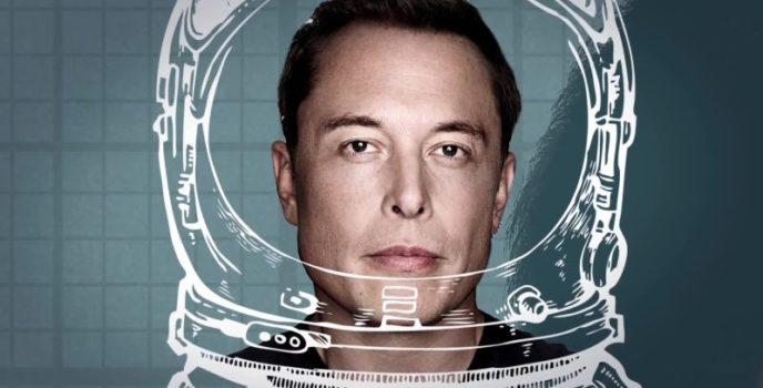 Elon Musk, patron visionnaire de Tesla et Space X