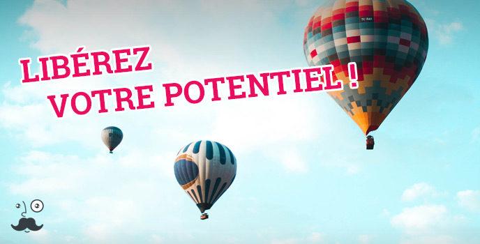 Libérez votre potentiel et réussissez en 7 étapes 1