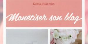 monetiser-son-blog-nessa-buonomo 3