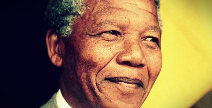 « Nous sommes tous appelés à briller, pas seulement quelques-uns. » Nelson Mandela 2
